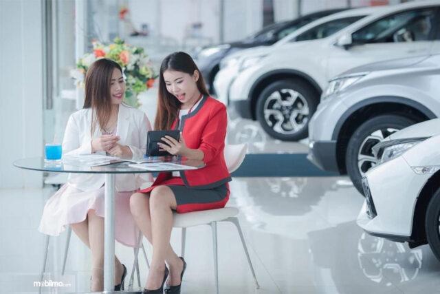 Istilah Jual-Beli Mobil yang Perlu Dipahami Sebelum ke Dealer atau Pameran
