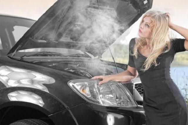 Lima Komponen Mesin Mobil dan Jenis Perbaikannya yang Mahal