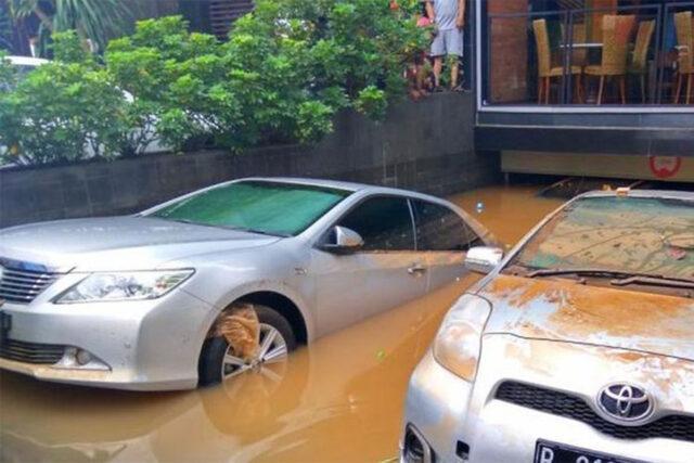 Nasib Mobil Bekas Banjir Bagaimana? Ini Beberapa Faktanya