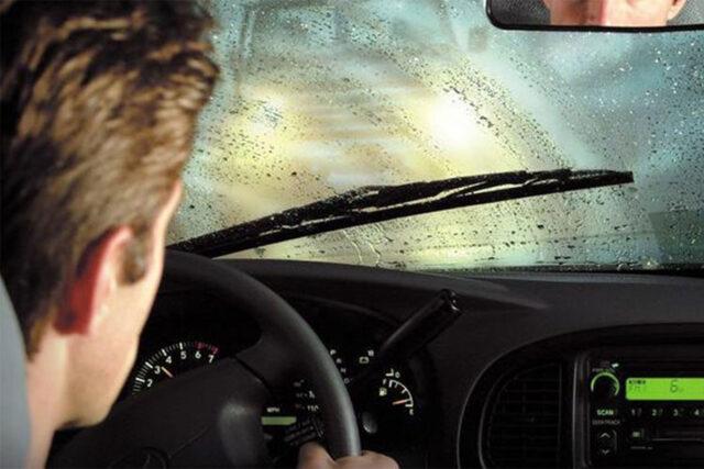 Kendaraan Harus dalam Kondisi Siap Sebelum Digunakan Saat Hujan